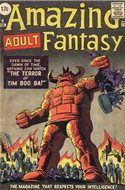 Amazing Fantasy (Comic-Book) #9