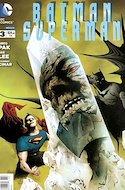 Batman/Superman (Grapa) #3