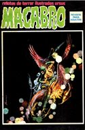 Macabro (Grapa. 28x19) #8