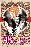 Alice 19th (Rústica con sobrecubierta) #3