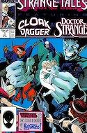 Strange Tales Vol. 2 (1987-1988) (Comic-book.) #7