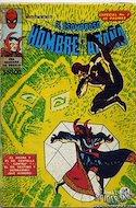 El Asombroso Hombre Araña (Grapa) #3