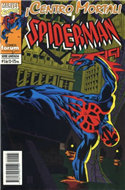 Spiderman 2099 Vol. 1 (1994-1995) (Grapa 24 pp) #5