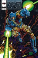 X-O Manowar (1992-1996) (Comic Book) #0