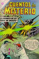 Cuentos de Misterio (Grapa) #3