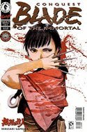 Blade of the Immortal (Comic-book) #3