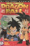 Dragon Fall (Rústica) #8