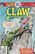 Claw the Unconquered Vol 1 (Grapa) #7