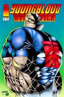 Youngblood Strikefile (Comic Book) #5