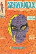 Spiderman Vol. 1 (Rústica, 128 páginas (1969)) #6