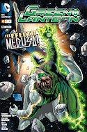 Green Lantern. Nuevo Universo DC / Hal Jordan y los Green Lantern Corps. Renacimiento (Grapa, 48 págs.) #45