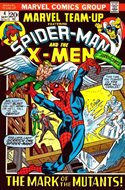 Marvel Team-Up Vol. 1 (Comic-Book) #4