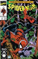 Spider-Man (Vol. 1 1990-2000) (Comic Book) #8