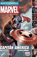 Enciclopedia Marvel (Cartoné) #5