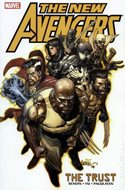 The New Avengers Vol. 1 (2005-2010) (Softcover) #7
