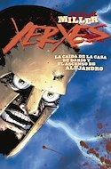 Xerxes. La caída de la casa de Darío y el ascenso de Alejandro (Grapa. 36 páginas.) #2