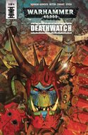 Warhammer 40,000: Deathwatch (Comic Book) #3