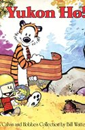 Calvin And Hobbes. The complete set of newspaper strips (Trade paperback) #3