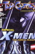 Top Comics (Ares) (Magazine) #6
