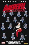 Daredevil: El Hombre Sin Miedo (2012-2019).100% Marvel (Rústica con solapas) #7