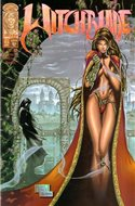 Witchblade (Saddle-stitched) #6