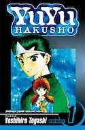 Yu Yu Hakusho (Softcover) #1