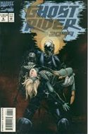 Ghost Rider 2099 (Comic Book) #6
