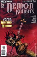 Demon Knights (2011-2013) (Comic-Book) #4