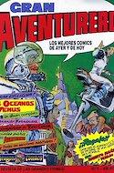 Gran Aventurero (Grapa. 84 pp) #5