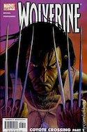 Wolverine / Dark Wolverine (2003-2010) (Comic Book) #7