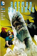 Batman / Superman. Nuevo Universo DC (Grapa) #3
