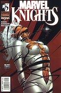Marvel Knights (2001-2002) (Grapa 24 pp) #7