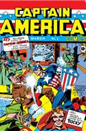 Captain America: Comics (Digital) #1