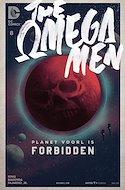 The Omega Men (2015-2016) (Comic-book) #8