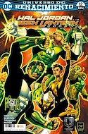 Green Lantern. Nuevo Universo DC / Hal Jordan y los Green Lantern Corps. Renacimiento (Grapa, 48 págs.) #67/12