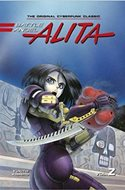 Battle Angel Alita Deluxe Edition (Hardcover) #2
