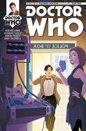 Doctor Who: The Eleventh Doctor Year Two (Comic Book) #7