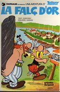 Astèrix (Cartoné, 48 págs. (1980)) #3