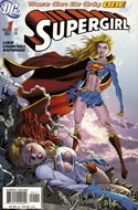 Supergirl Vol. 5 (2005-2011) (Comic Book) #1.1