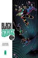 Black Science (Comic-book) #34