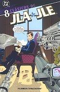 JLA / JLE. Clásicos DC (Rústica 144-224 pp) #8