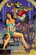 Grimm Fairy Tales (Grapa) #4