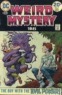 Weird Mistery Tales #9