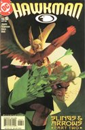 Hawkman Vol. 4 (2002-2006) (Comic book) #6