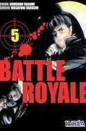 Battle Royale (Rústica) #5