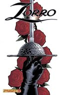 Zorro (Grapa) #9