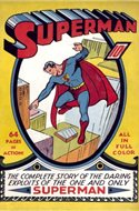 Superman Vol. 1 / Adventures of Superman Vol. 1 (1939-2011) (Comic Book) #1