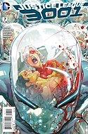 Justice League 3001 (Grapa) #7
