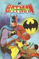 Batman Librocómic (Rústica) #8