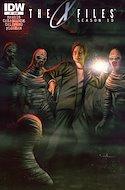 The X-Files: Season 10 (Comic book) #7